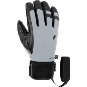 Reusch Explrr Pro R-TEX XT PCR SC Gants, steel grey/black